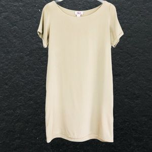 Aka New York %100 silk dress in size XS